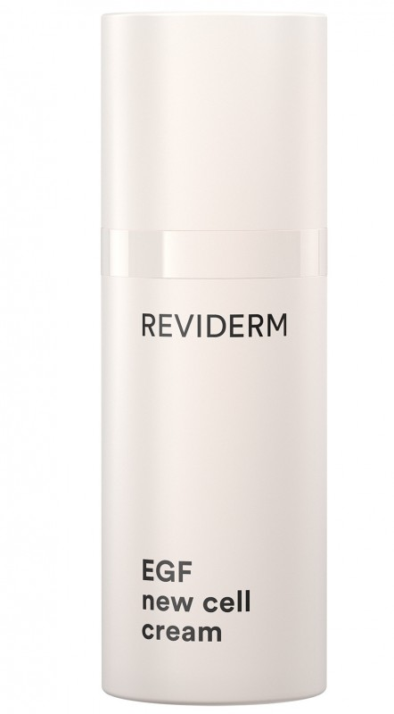 Reviderm EGF New Cell Creme