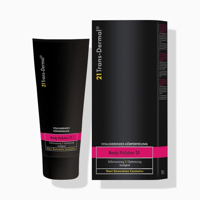 21 Trans-Dermal®  Body Polisher 21