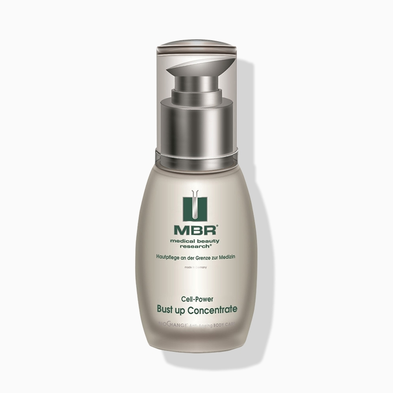 MBR medical BioChange Anti-Ageing Body Care Bust up Concentrate