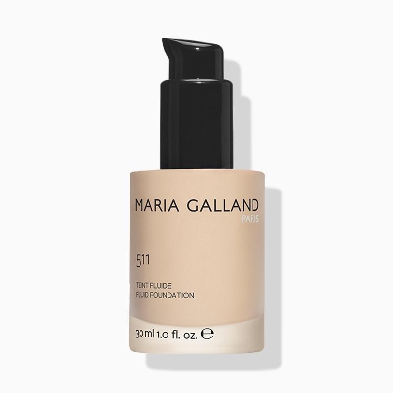 Maria Galland 511 Teint Fluid