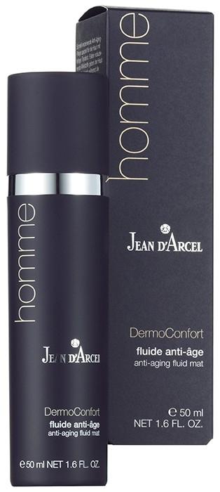 Jean d´Arcel Homme Fluide Anti-Age