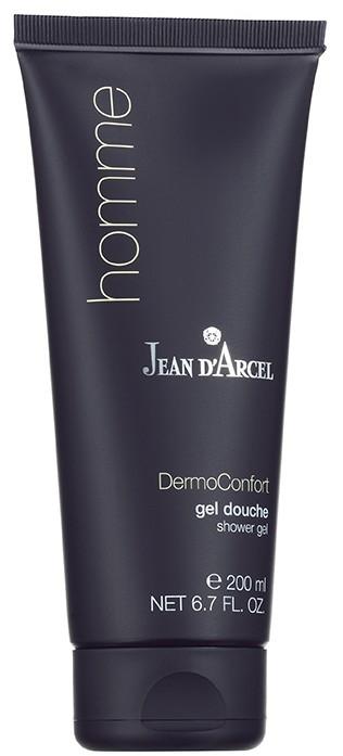 Jean d´Arcel Homme Gel Douche