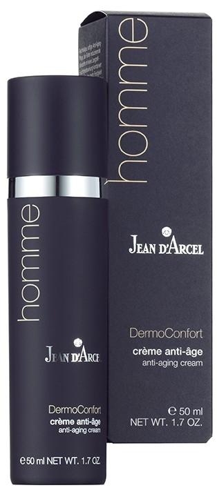 Jean d´Arcel Homme Crème Anti-Age
