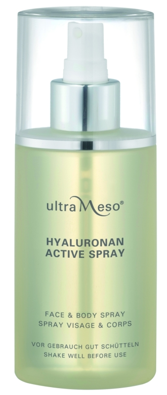 BINELLA ultraMeso Hyaluronan Active Spray