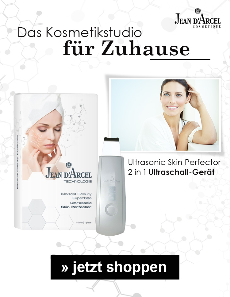 Ultrasonic Skin Perfector