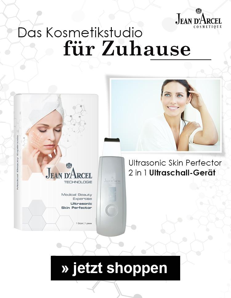 Ultrasonic Skin Perfector