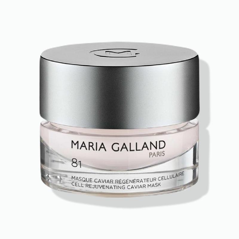 Maria Galland 81 Masque Caviar Régénérateur Cellulaire