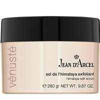 Jean d´Arcel vénusté sel de l'himalaya exfoliant - himalaya salt scrub