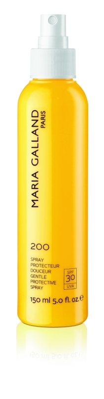 Maria Galland 200 Spray Protecteur Douceur SPF 30