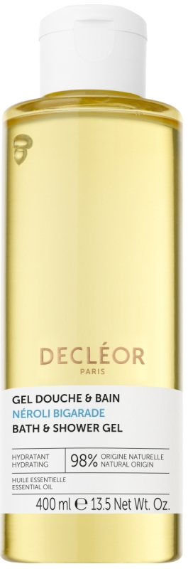 Decléor Gel Douche & Bain Néroli Bigarade - Bath & Shower Gel
