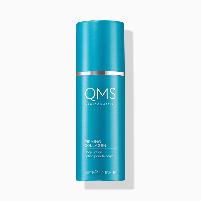 QMS Firming Collagen Body Lotion