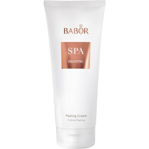 BABOR SPA SHAPING Body Peeling Cream