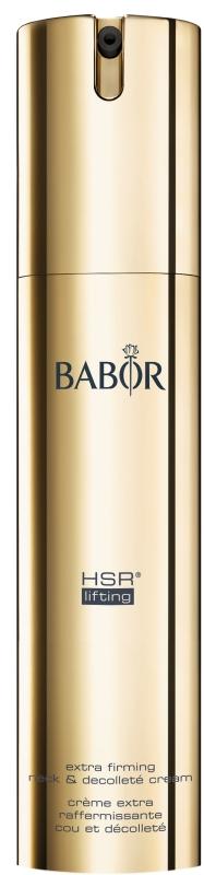 BABOR HSR Lifting Extra Firming Neck & Decolleté Cream