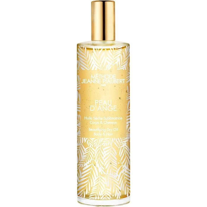 Jeanne Piaubert Peau D'Ange Beautifying Dry Oil