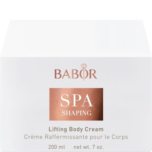 BABOR SPA SHAPING Lifting Body Cream