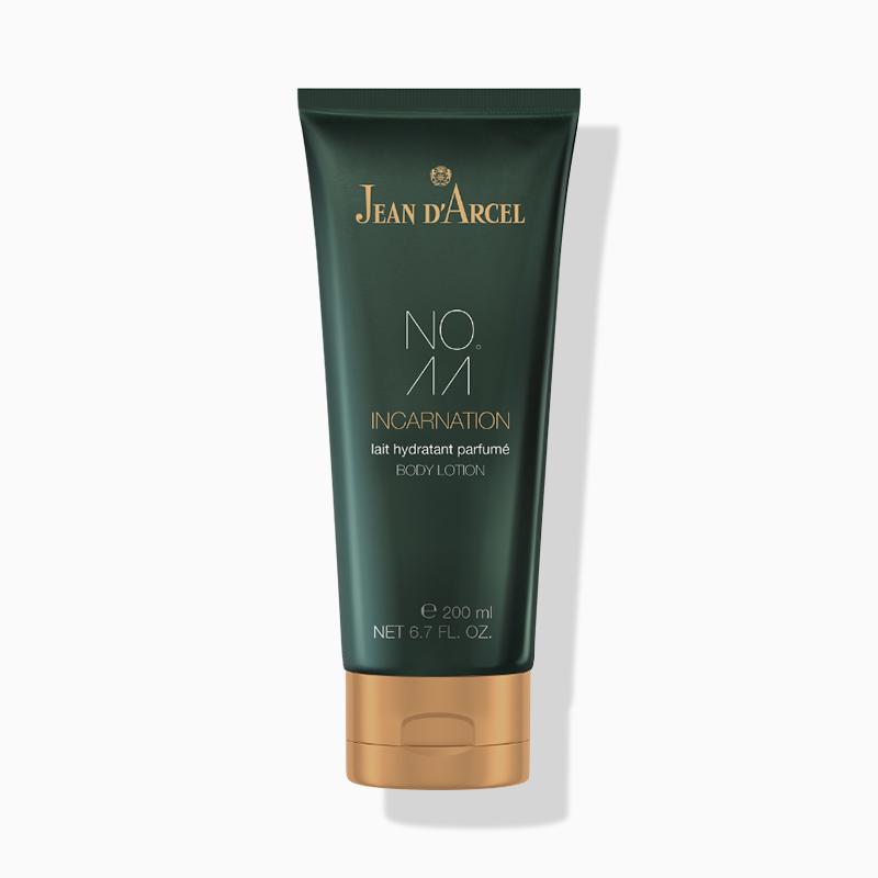Jean d´Arcel INCARNATION no.11 lait hydratant parfumé