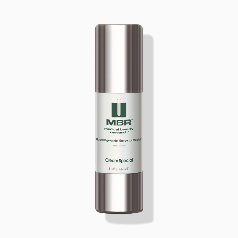 MBR medical beauty research BioChange Cream Special