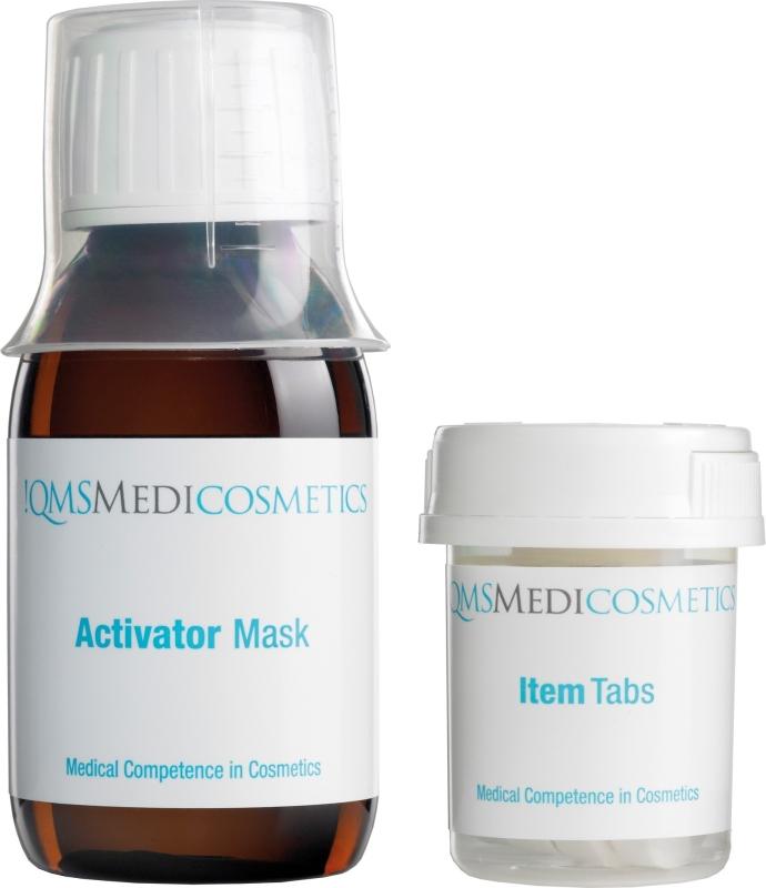 !QMS Activator Mask