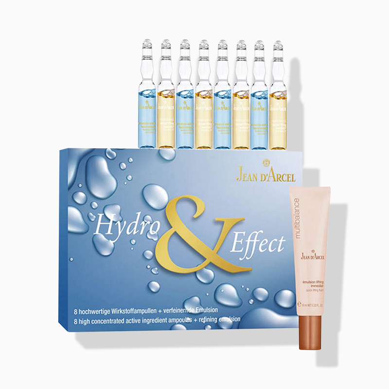 Jean d´Arcel Hydro & Effect Treatment