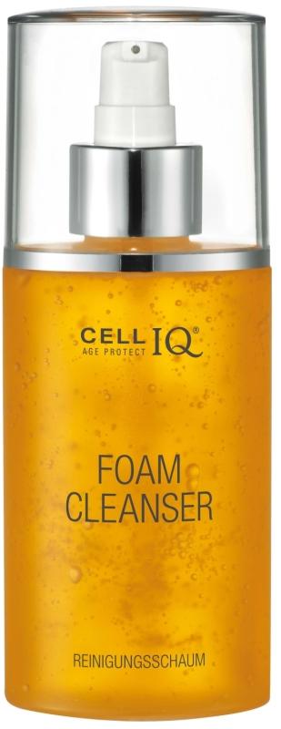 BINELLA Cell IQ Age Protect Foam Cleanser