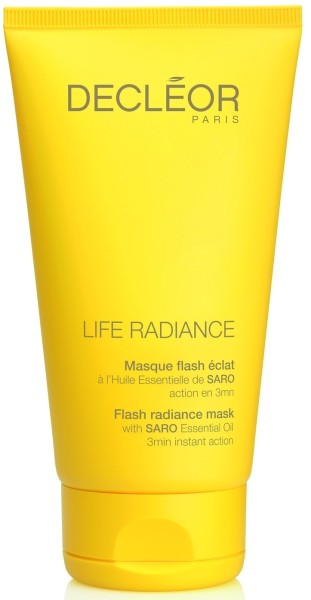 Decléor Life Radiance Masque flash éclat