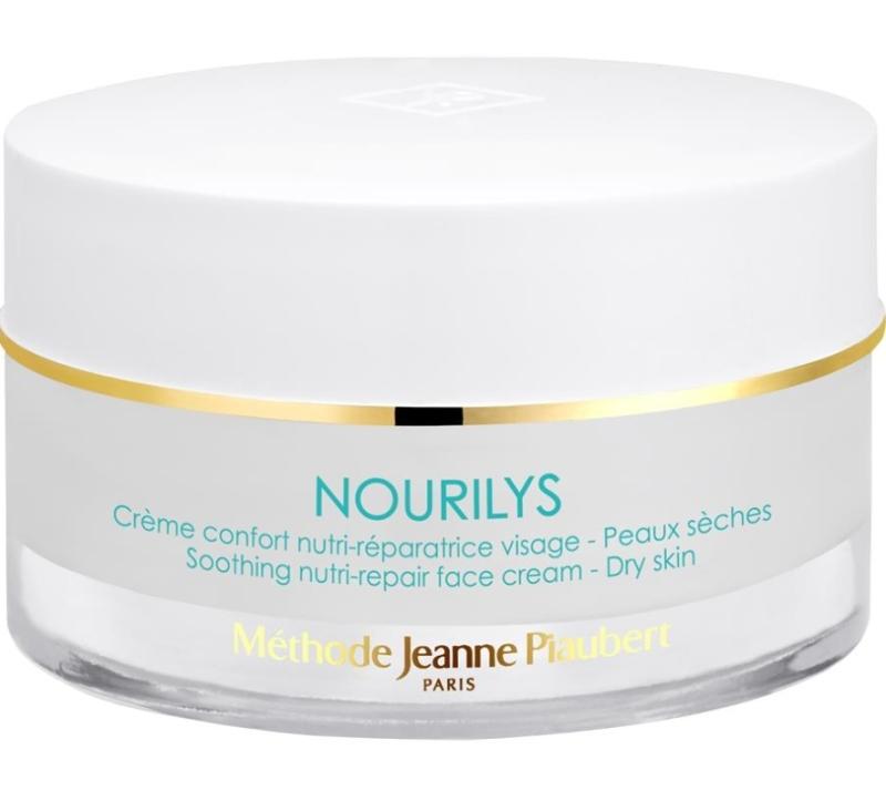 Jeanne Piaubert Nourilys Soin Crème confort nutri-réparatrice