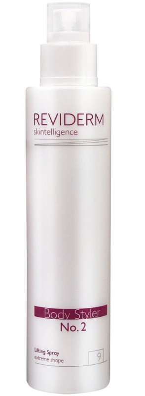 Reviderm No. 2 Body Styler Lifting Spray