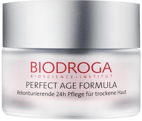 Perfect Age Formula Rekonturierende 24h Pflege für trockene Haut