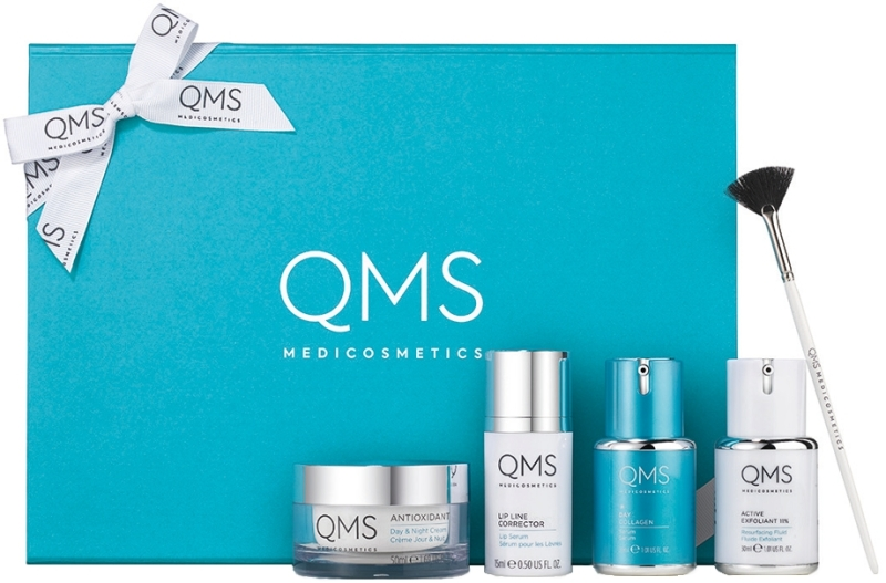 !QMS Skin Perfecting Hydration Collection
