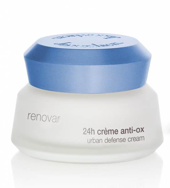 Jean d´Arcel Renovar crème anti-ox 24h