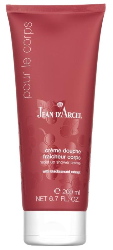 Jean d´Arcel crème douche fraicheur corps