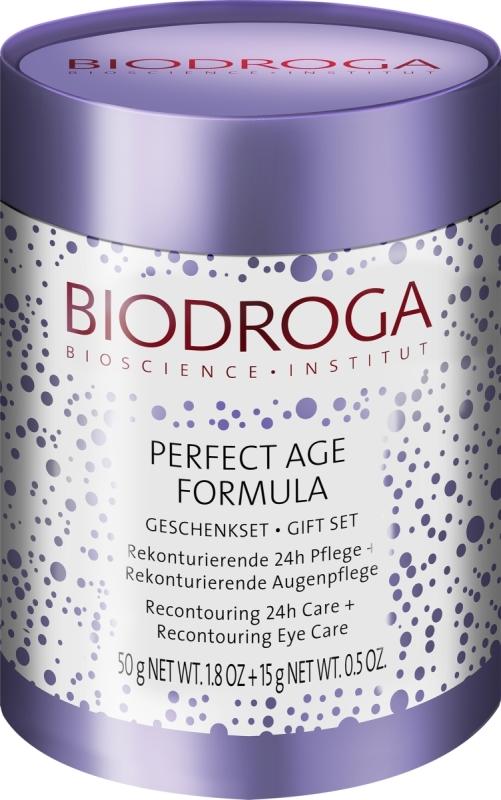 Biodroga Perfect Age Formula Geschenkset