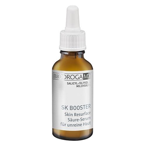 Biodroga MD™ SK BOOSTER Skin Resurface Säure-Serum  unreine Haut