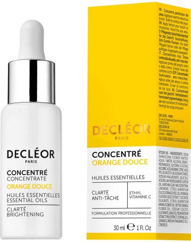 Decléor Concentré Orange Douce - Concentrate Sweet Orange