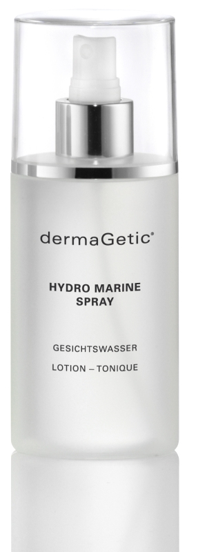 BINELLA dermaGetic Hydro Marine Spray
