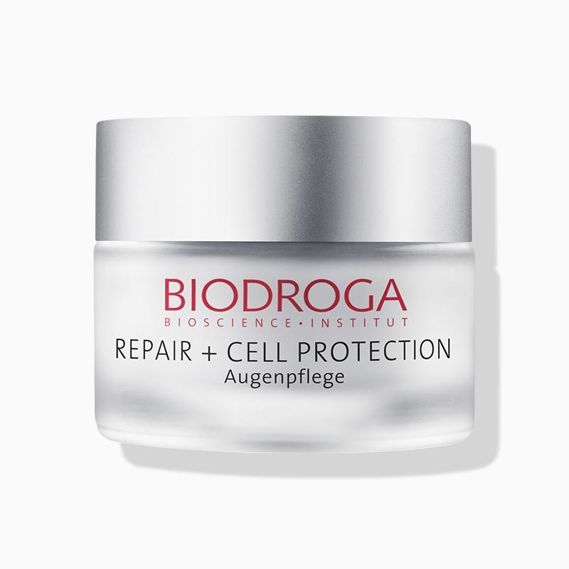 Biodroga Repair + Cell Protection Augenpflege