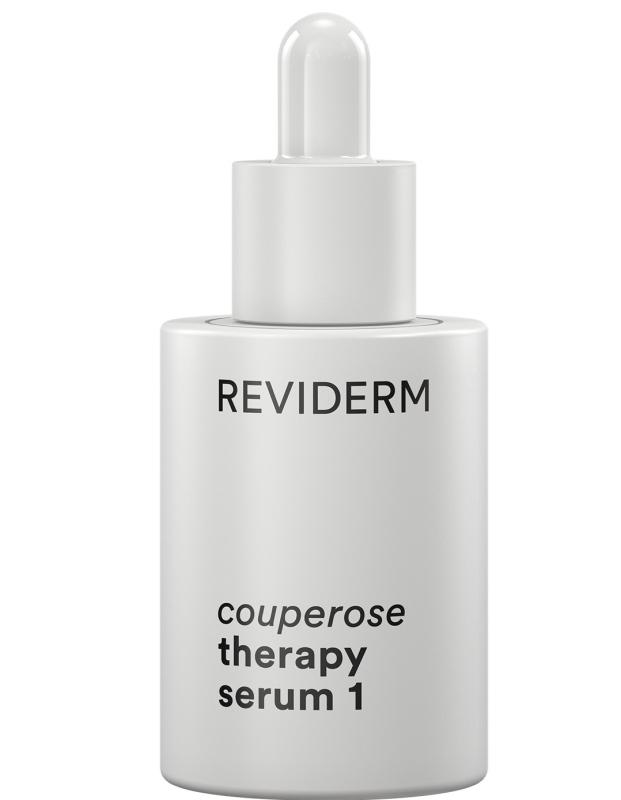 Reviderm couperose therapy serum 1 (aus cellucur wird REVIDERM)