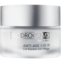 Biodroga Anti-Age EGF/R Cell Booster 24h Pflege