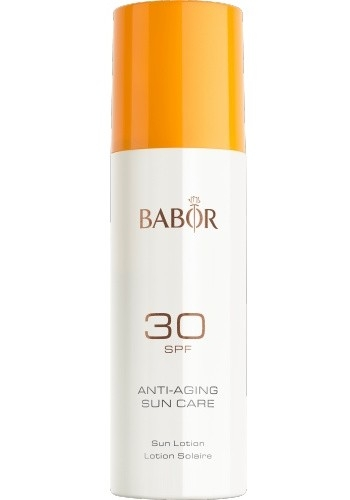 BABOR Anti-Aging Sun Lotion SPF 30