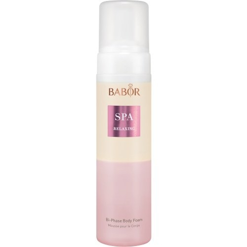 BABOR SPA RELAXING Bi-Phase Body Foam