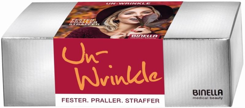 BINELLA ultraMeso Un-Wrinkle Pflege-Set