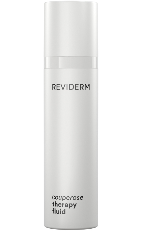 Reviderm couperose therapy fluid (aus cellucur wird REVIDERM)