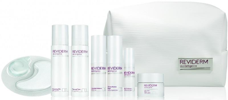Reviderm Intense Age Prevention Set low Lipid Level