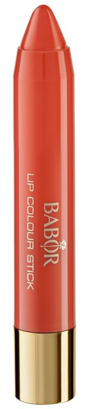 BABOR Lip Colour Stick Trend Colours Frühjahr / Sommer 2021