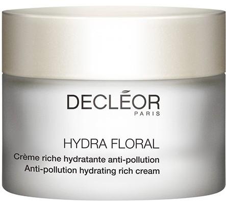 Decléor Hydra Floral crème riche 24h