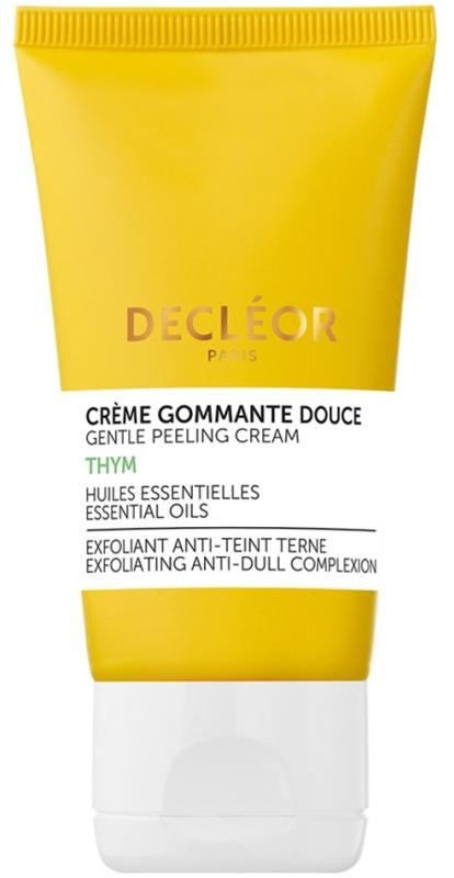 Decléor Crème Gommante Douce Thym - Gentle Peeling Cream Thyme