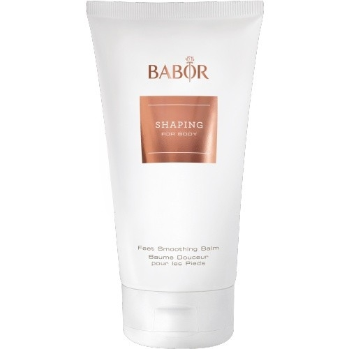 BABOR SPA SHAPING Feet Smoothing Balm
