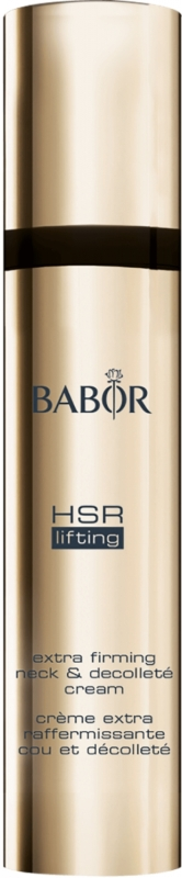 BABOR HSR Lifting Extra Firming Neck & Dekolleté Cream