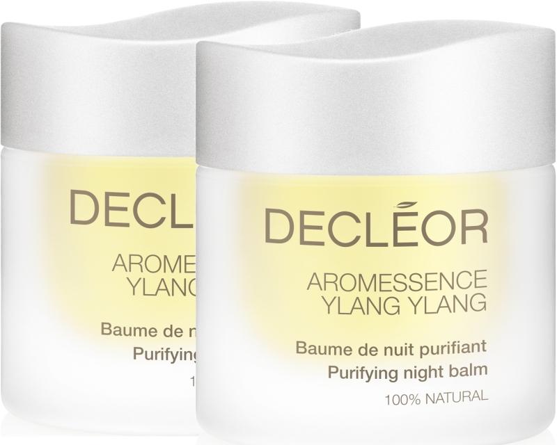 Decléor Aromessence Ylang Ylang  Baume de nuit purifiant 2 x 15 ml