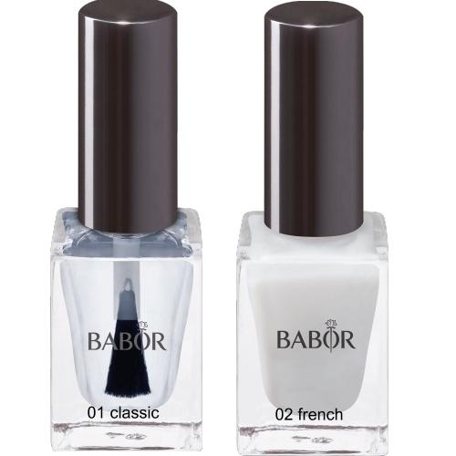 BABOR Advanced Nail White